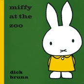Miffy at the Zoo_hardback_storybook_£4.99