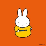 miffy with magic wand