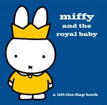 Miffy_ROYAL baby_CVR