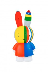 Learning with Miffy by Bunpei Yorifuji