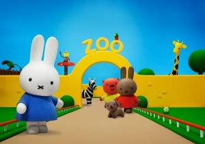 Miffy at Zoo (2)