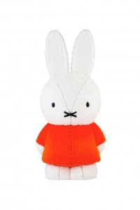Small Miffy by Tsuneo Goda