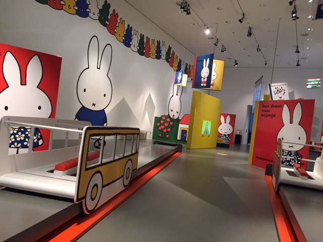 Miffy Exhibition Miffy Blogs