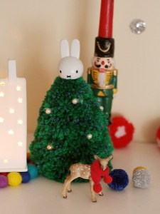 miffy tree