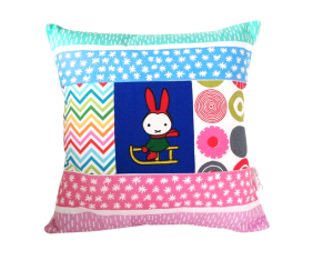 Miffymas cushion