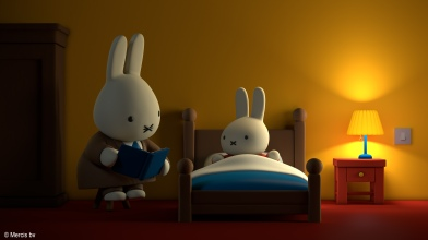 Miffy's Adventures on Tiny Pop 10