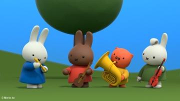 Miffy's Adventures on Tiny Pop 17