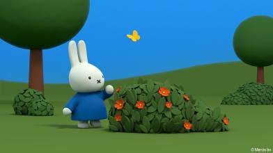 Miffy's Adventures on Tiny Pop 2