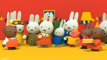 Miffy's Adventures on Tiny Pop 9