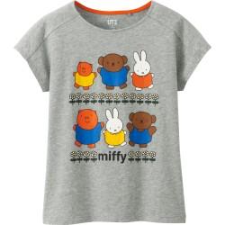 Miffy Tee Dancing UNIQLO, £7.90
