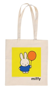 Miffy Tote Bag Miffy Shop (10)