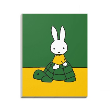 Miffy Notepad 2