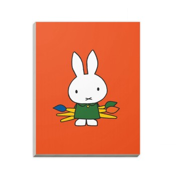 Miffy Notepad