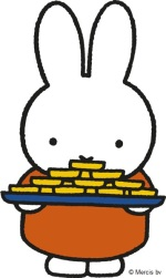 miffy-with-cakes