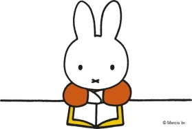miffy-at-table-desk-reading-book
