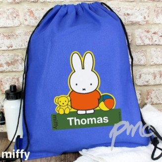 Miffy bag