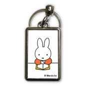 Miffy Key Ring, £5, miffyshop.co.uk (32)