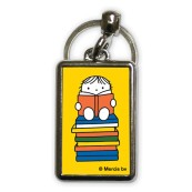 Miffy Key Ring, £5, miffyshop.co.uk (41)