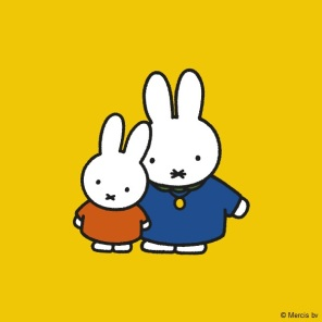 miffy and teacher