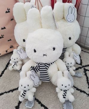 Winter Miffy