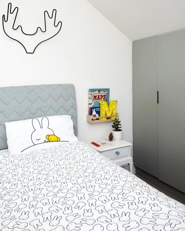 Lifestyle_miffy bedding