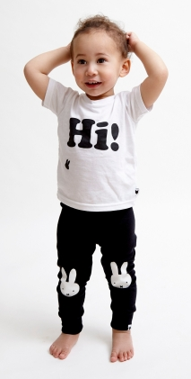 Lifestyle_Miffy Hi tee
