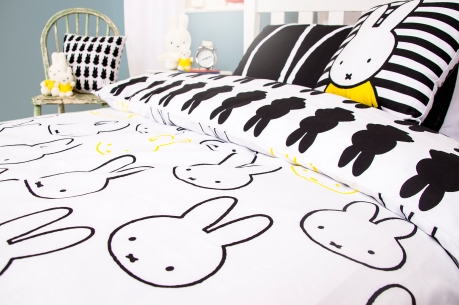 Miffy Bedding - Primark (2)