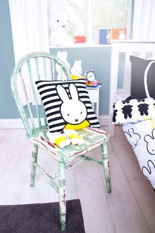 Miffy Bedding - Primark (3)