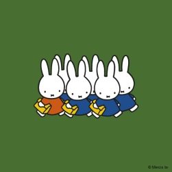 miffy going to school