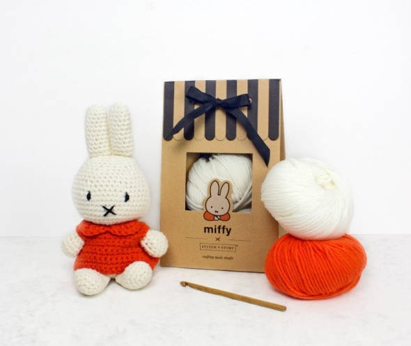 Craft Your World With Miffy Miffy Blogs