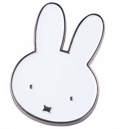 miffy badge for stocking